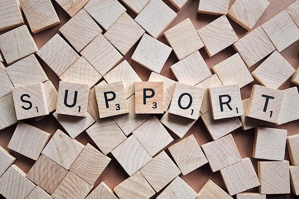 Change your IT support service. Switching IT support company. Tips for migrating IT service provider (smooth, easy, hassle-free, switch)