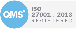 UK IT Service ISO 27001 Information Security Management Certified