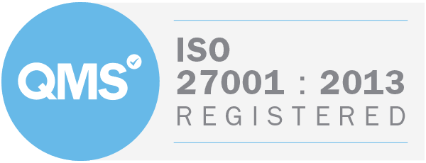 UK IY Service ISO 27001 Information Security Management Certified
