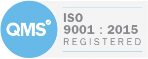UK IT Service ISO 9001 Quality Standard Certified