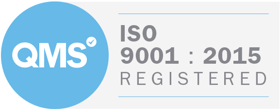 London IT support ISO 9001