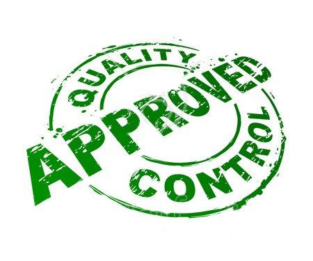 ISO Certification Accreditation - IT Company