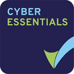 UK IT Service Cyber Essentials Accredited