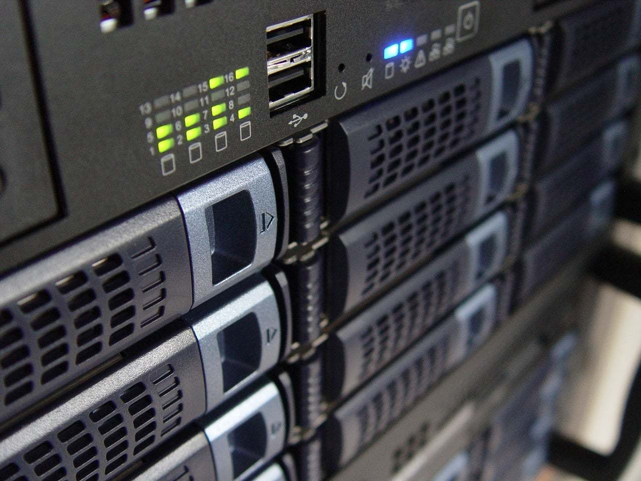 Which Server Solution is Best for your Growing Business
