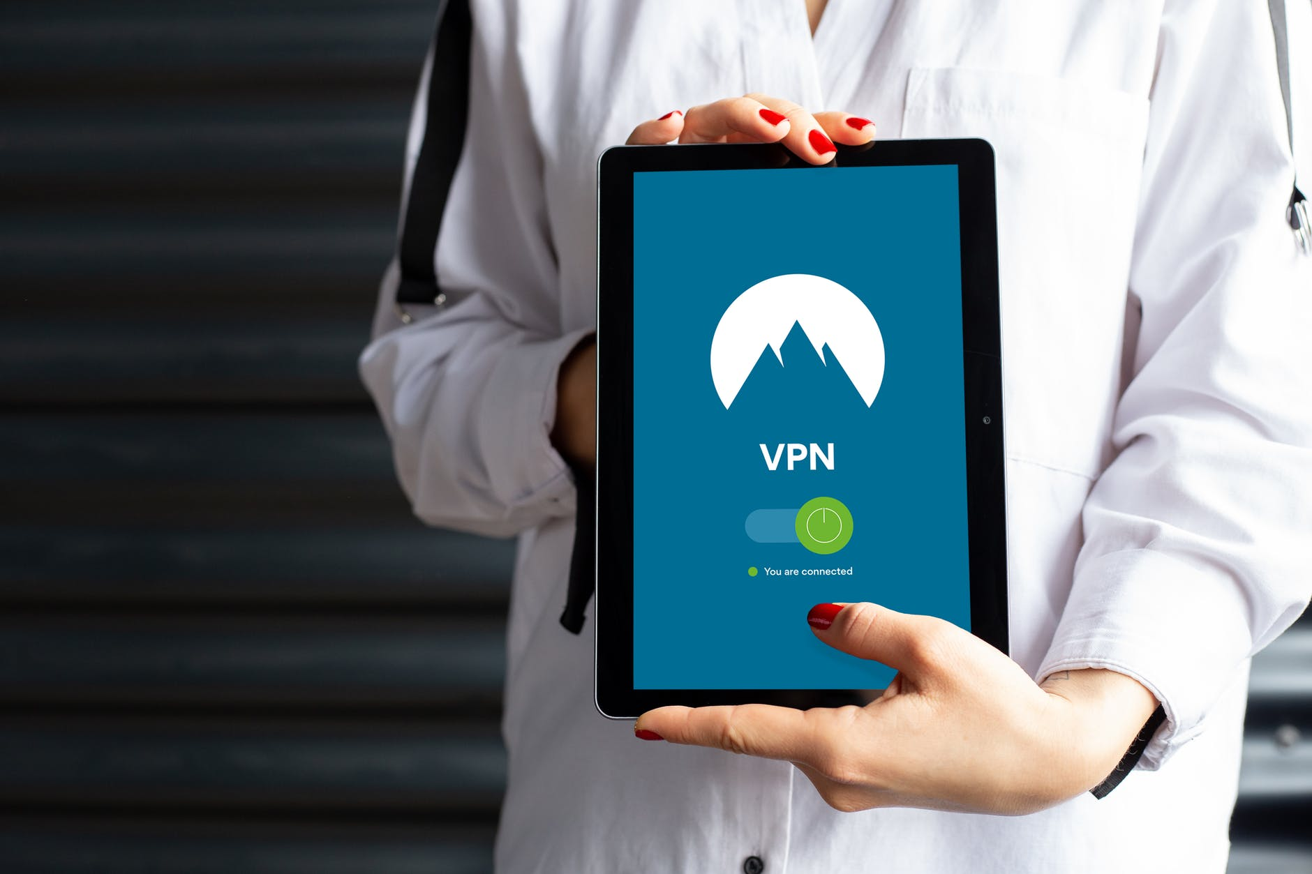 Use VPN to Remotely Access Your Office Network