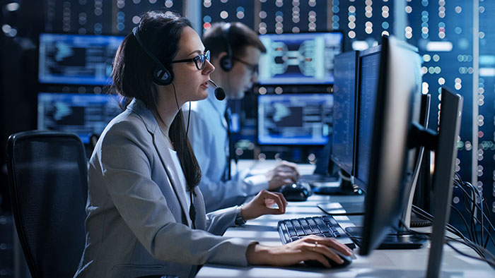 why do you need outsourced IT support in london